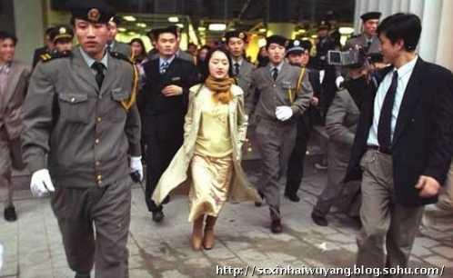 赖昌星红楼内幕_赖昌星红楼图片 因赖昌星而沦陷的几个美女女星 - 黑龙江资讯网